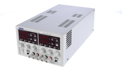 Laboratory Power Supply 2 Ch. 0...60 VDC 20 A / 0...60 VDC 20 A Buy {0}