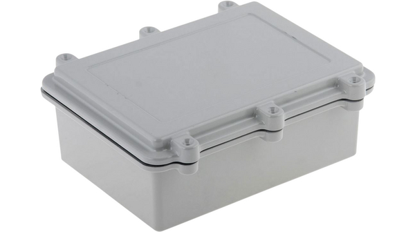 Buy Aluminium Enclosure 200x150x75 mm Aluminium Alloy IP67