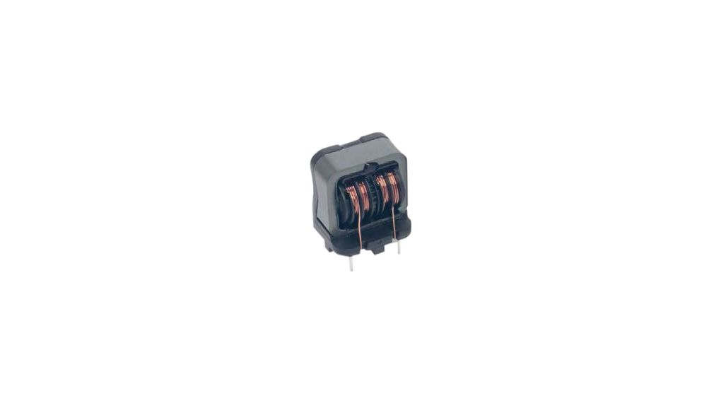 Chokes 5mH 3A Common Mode Filters VERTICAL COMMN-MODE SPPRESSN 5 pieces