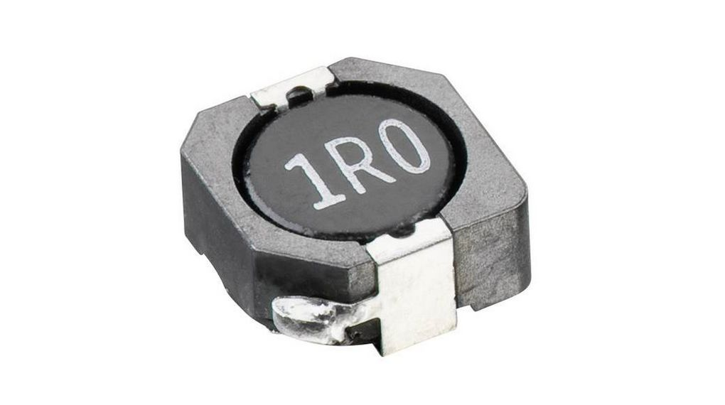 Lot of 4 100uH Power Inductors 1.35A SMD SMT