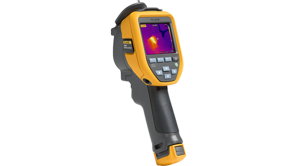 Buy Fluke TiS 20 Thermal Imaging Camera, 120 x 90, -20 ... +350 °C