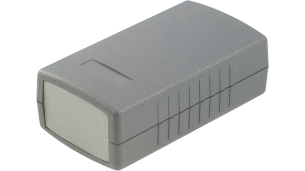 Buy Plastic Enclosure 90x50x32 mm Dark Grey ABS IP54