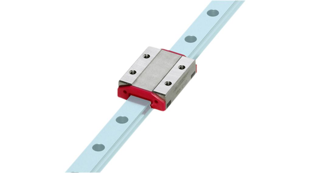 Buy Linear Guideway Carriage 24 mm, Pre-lubricated Yes