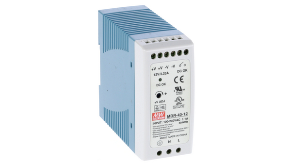 Köp Switched-Mode Power Supply Adjustable 12 VDC/3.33 A 40 W