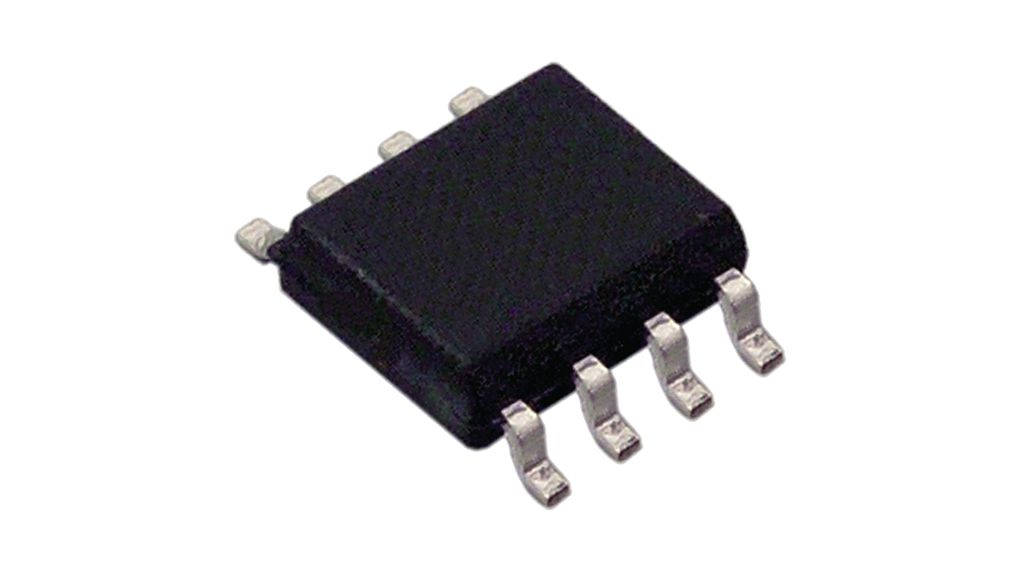 Buy Operational Amplifier Dual 5.5 MHz SOIC-8, OPA2340
