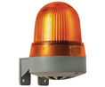 Buy LED/buzzer combination, wall-mounted yellow