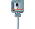 Buy Flow monitor break contact or make contact, programmable M18 Internal Thread