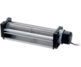 Buy Cross-flow blower 261 x 50 x 48 mm 100 m³/h 24 VDC 8.0 W