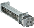 Buy Cross-flow blower DC 393 x 60 x 59 mm 130 m³/h 24 VDC 7 W