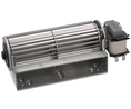 Buy Cross-flow blower AC 186 x 96 x 83 mm 70 m³/h 230 VAC 18 W