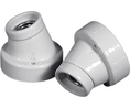 Buy Lamp socket, porcelain E27
