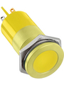 LED Indicator yellow 28 VAC/DC Buy {0}