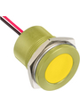 LED Indicator Yellow 22 mm 220 V Buy {0}