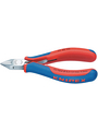 Side-cutting pliers small bevel Buy {0}