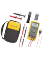 Multimeter digital FLUKE 87-V/E2K/EUR  CAL TRMS AC 20000 digits 1000 VAC 1000 VDC 10 ADC Buy {0}