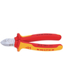 Side-cutting pliers 160 mm Buy {0}