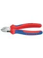 Side-cutting pliers 140 mm Buy {0}