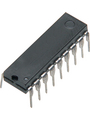 Microcontroller 8 Bit DIL-18 Buy {0}